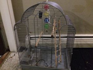 Bird cage,bird house for Sale in Palatine, IL