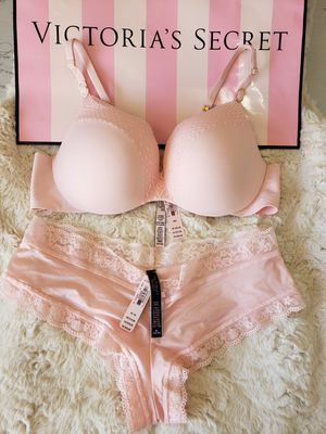 Victoria's Secret underwear set 36B for Sale in Los Angeles, CA