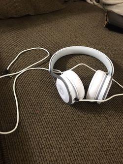 Beats Ep White Headphones for Sale in Washington,  DC