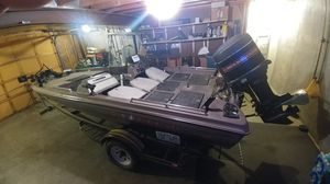 Watercraft Wildfire XV150 F/S boat for Sale in Saint Joseph, MO
