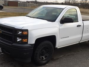 2014 Chevy Silverado for Sale in Woodbourne-Hyde Park, OH