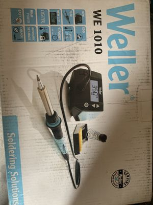 Seller Soldering Iron for Sale in Lakewood, CO