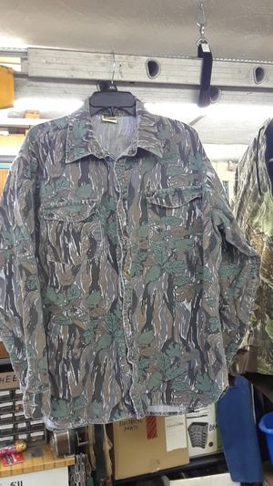 Ideal camo shirt for Sale in South Attleboro, MA