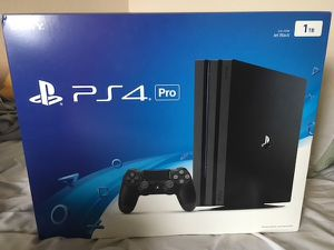 PS4 pro New 1TB for Sale in DeSoto, TX
