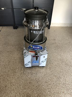Herb cooker/ extractor for Sale in Valencia, CA