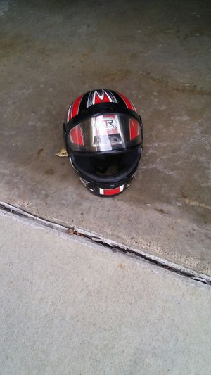 Snowmobile helmet for Sale in Plymouth, MN