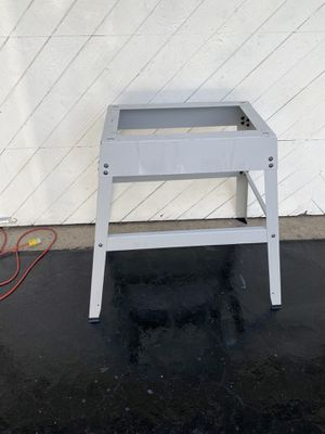 Table Saw Stand ETC. for Sale in Pompano Beach, FL
