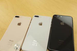 iphone 8 plus *Factory unlocked *like new *30 days warranty for Sale in Springfield, VA