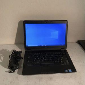 Dell Latitude E6440 Windows 10 Laptop for Sale in Peoria, AZ