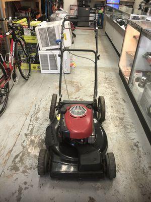 "Sears Craftsman Lawn Mower 190cc 21"" Multi-cut, 12-in Rear Wheels ..... for Sale in Baltimore, MD"