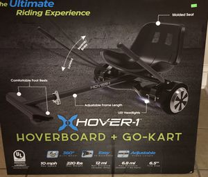Hoverboard for Sale in Jackson, MS