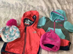 Baby North Face for Sale in Falls Church, VA