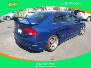 2008 Honda Civic Sdn for Sale in Long Beach, CA