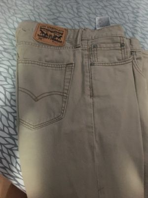 Levi's relaxed fit w30 l30 for Sale in Dallas, TX