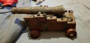 Antique Desk top Cannon for Sale in Chipley, FL