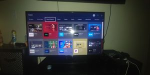 Samsung Tv Monitor for Sale in Saginaw, TX
