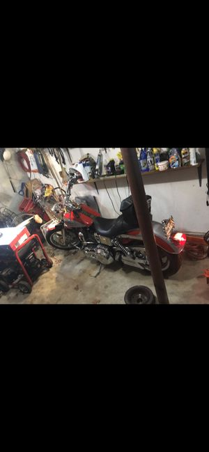 2002 Harley Davidson low rider for Sale in Holbrook, MA