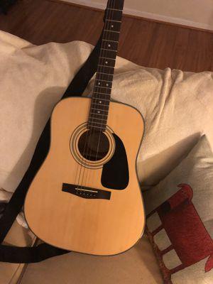 Fender guitar for Sale in Annandale, VA