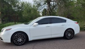 Great Shape. Acura TL 2012 AWDWheels for Sale in Salt Lake City, UT