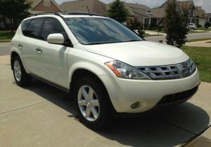 ✅🔥✅800$For Saleee 2003 Nissan Murano 4WDWheels Clean!🔥✅ for Sale in Lincoln, NE