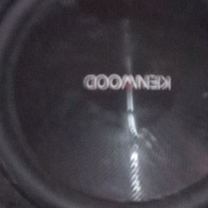"12"" Kenwood Subwoofer for Sale in Norfolk, VA"