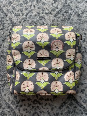 Petunia Pickle Bottom Diaper Bag for Sale in Lighthouse Point, FL