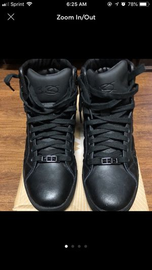 """Li Ning D Wade """"Red Bottom"""" for Sale, used for sale  College Station, TX"""