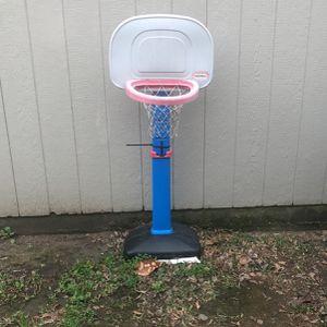 Basketball Goal For Kids for Sale in Houston, TX