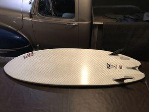 Like New Lib Tech Funnelator Surfboard for Sale in San Clemente, CA