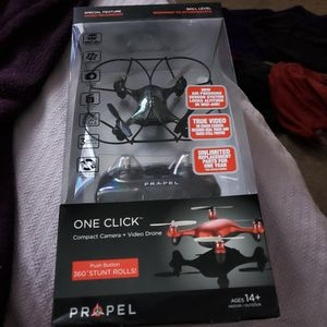 Propel One Click Drone for Sale in Rockville, MD
