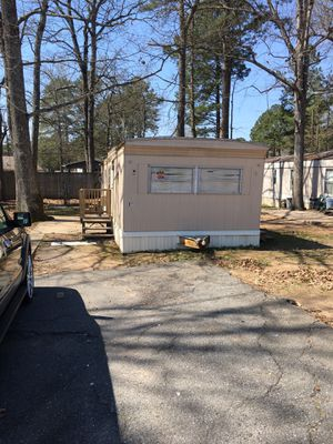 Mobile home for Sale in Little Rock, AR