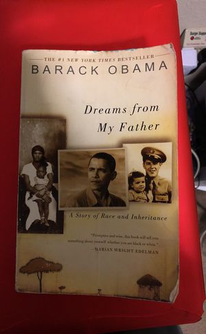 Barack Obama's book for Sale in West Palm Beach, FL