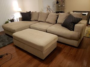 Ashley Sectional for Sale in Wichita, KS