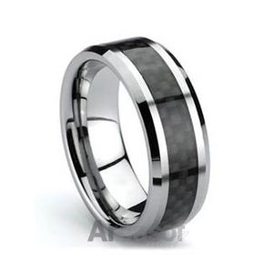 Men's Tungsten Wedding Band Ring Size 14 for Sale in Cape Coral, FL