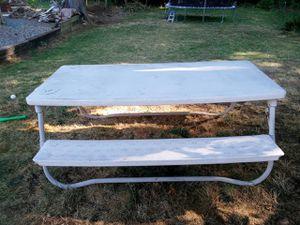 Picnic table for Sale in Bonney Lake, WA