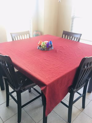 Full Dining Table Set for Sale in Roanoke, TX