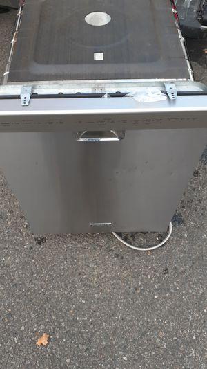 Kitchenaid dishwasher brand new for Sale in Seattle, WA