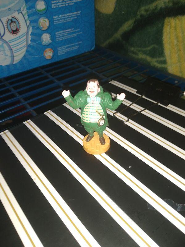 Wizard of Oz figurines