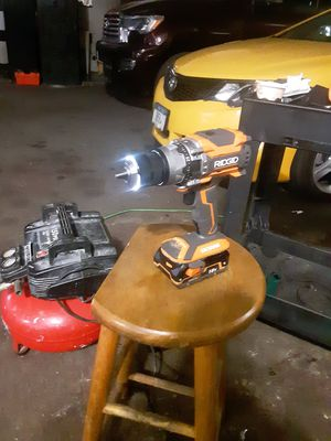 Rigid octane hammer drill tool only for Sale in The Bronx, NY