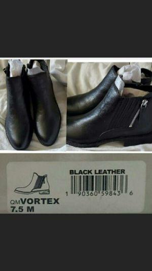 BLACK BOOTS for Sale in Clarksburg, WV