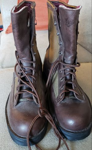 Danner steel-toed work boots for Sale in Anchorage, AK