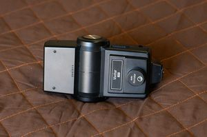 Vivitar 283 electronic flash for Sale in Notrees, TX