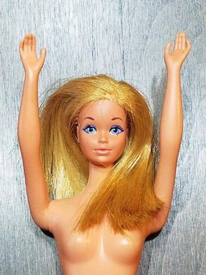 Vintage Sunset Malibu PJ tnt Barbie Doll 1970s. One Owner, Great Condition. for Sale in Phoenix, AZ