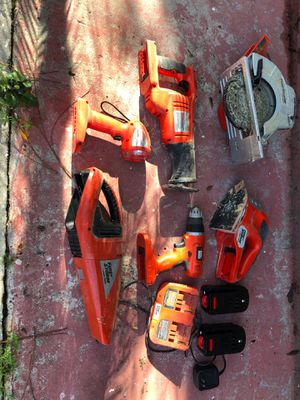 Power tools for Sale in Safety Harbor, FL