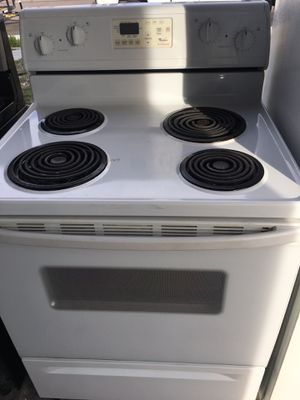 Stove whirlpool for Sale in Las Vegas, NV