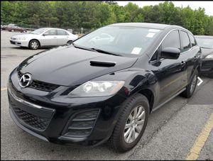 MAZDA CX-7 for Sale in Douglasville, GA