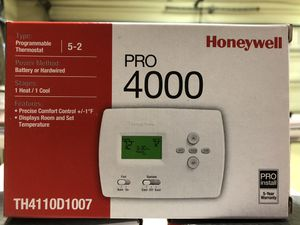 New - Digital Thermostat for Sale in Chino Hills, CA