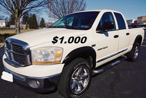 🌟$1,OOO Selling my 2006 Dodge Ram 1500 SLT.🌟 for Sale in Chandler, AZ