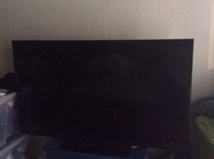 Samsung SMART TV 60' inch New used w/ Remote for Sale in Forest Heights, MD