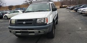 2000 Nissan Xterra 4×4 with 100k miles for Sale in Bowie, MD
